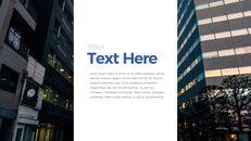 도시의 삶 비즈니스 전략 파워포인트_19