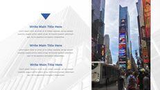 도시의 삶 비즈니스 전략 파워포인트_24