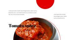 토마토 편집이 쉬운 PPT 템플릿_22