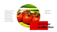 토마토 편집이 쉬운 PPT 템플릿_24