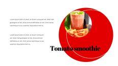 토마토 편집이 쉬운 PPT 템플릿_27