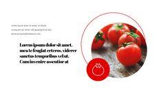 토마토 편집이 쉬운 PPT 템플릿_29
