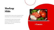 토마토 편집이 쉬운 PPT 템플릿_39