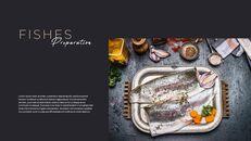 고기와 연어 전문점 비즈니스 PPT_18