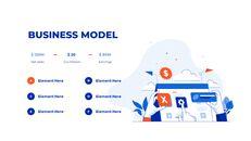 PPT de diseño de animación de presentación empresarial_07