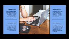회사 프로필 프레젠테이션을 위한 구글슬라이드 템플릿_07