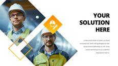 석유 산업 베스트 프레젠테이션 디자인_06