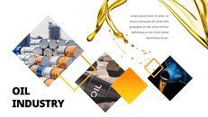 석유 산업 베스트 프레젠테이션 디자인_07