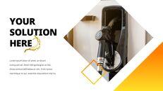 석유 산업 베스트 프레젠테이션 디자인_12