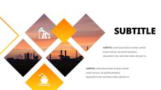 석유 산업 베스트 프레젠테이션 디자인_24