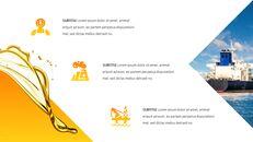 석유 산업 베스트 프레젠테이션 디자인_27