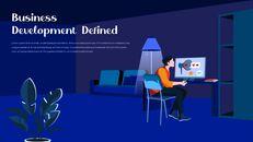 사업 개발 전략 슬라이드 PPT_06