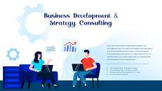 사업 개발 전략 슬라이드 PPT_08