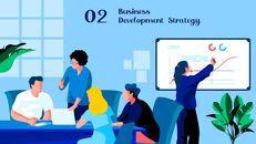 사업 개발 전략 슬라이드 PPT_10