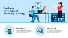 사업 개발 전략 슬라이드 PPT_11