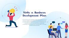 사업 개발 전략 슬라이드 PPT_12