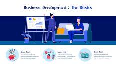사업 개발 전략 슬라이드 PPT_13