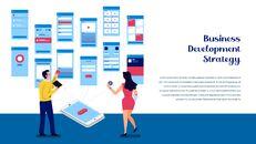 사업 개발 전략 슬라이드 PPT_14