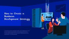 사업 개발 전략 슬라이드 PPT_20