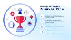 사업 개발 전략 슬라이드 PPT_21