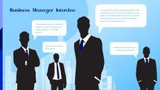 사업 개발 전략 슬라이드 PPT_24