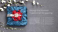 추석, 한국의 명절 심플한 슬라이드 디자인_18