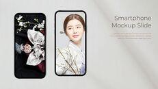 추석, 한국의 명절 심플한 슬라이드 디자인_38