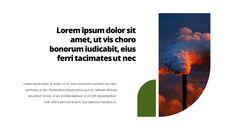 환경 보호 프레젠테이션용 PowerPoint 템플릿_05