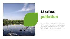 환경 보호 프레젠테이션용 PowerPoint 템플릿_08