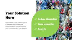 환경 보호 프레젠테이션용 PowerPoint 템플릿_20