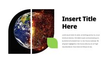 환경 보호 프레젠테이션용 PowerPoint 템플릿_21
