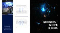 용접 엔지니어 인터랙티브 Google 슬라이드_16