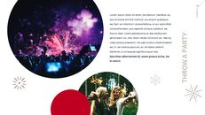 불꽃 놀이 축제 편집이 쉬운 구글 슬라이드 템플릿_09