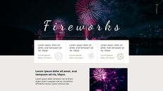 불꽃 놀이 축제 편집이 쉬운 구글 슬라이드 템플릿_20