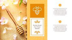 꿀의 장점 비즈니스 사업 피피티_04
