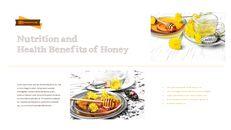 꿀의 장점 비즈니스 사업 피피티_06