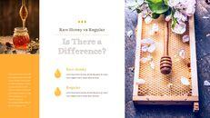 꿀의 장점 비즈니스 사업 피피티_11