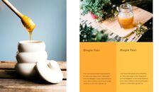 꿀의 장점 비즈니스 사업 피피티_12