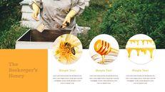 꿀의 장점 비즈니스 사업 피피티_15