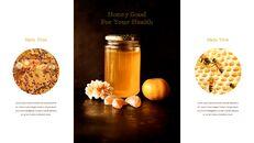 꿀의 장점 비즈니스 사업 피피티_17
