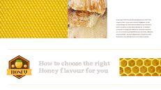 꿀의 장점 비즈니스 사업 피피티_18