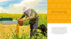 꿀의 장점 비즈니스 사업 피피티_19
