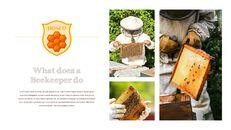 꿀의 장점 비즈니스 사업 피피티_21
