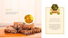 꿀의 장점 비즈니스 사업 피피티_25