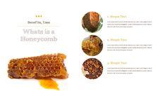 꿀의 장점 비즈니스 사업 피피티_26