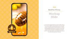꿀의 장점 비즈니스 사업 피피티_39