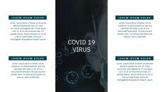 코로나 전염병 Google 슬라이드 테마 & 템플릿_05