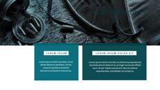 코로나 전염병 Google 슬라이드 테마 & 템플릿_10