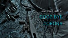 코로나 전염병 Google 슬라이드 테마 & 템플릿_40
