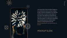 불꽃 놀이 축제 편집이 쉬운 구글 슬라이드 템플릿_39